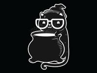Geeky Potion's Logo
