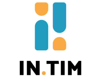 In.Tim Coworking Space's Logo