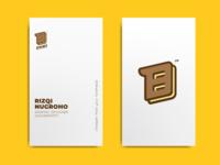 berang2 business card