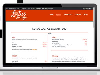 Lotus Beauty Lounge
