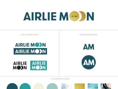 Airlie Moon Brandboard 2