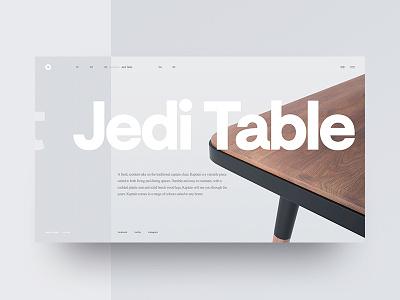 Ostriv swiss furniture ux ui design webdesign outline2design o2d concept