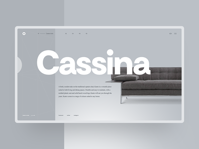 Furniture store branding agency furniture concept outline2design o2d concept outline2design webdesign o2d design ux ui