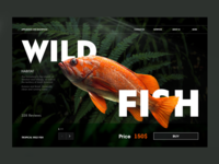 Home page wild fish