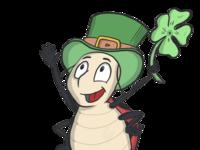 St. Patrick's Bug