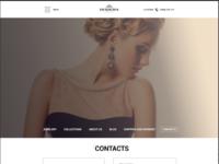 Jewelry salon Diadema