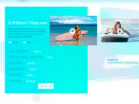 Sup Board 2
