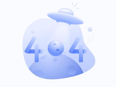 empty status  404