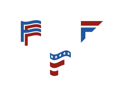 Freedom Fest Logo Options