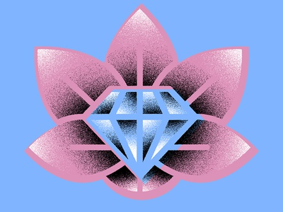 Diamond Lotus