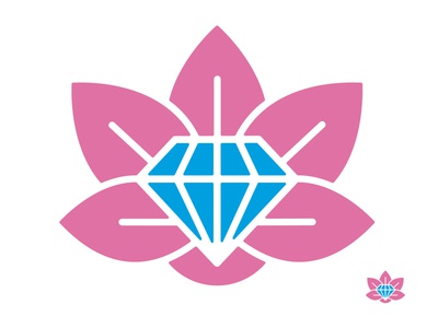 Diamond Lotus Simplified