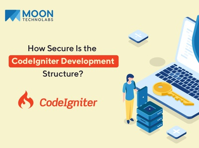 How Secure Is the CodeIgniter Development Structure