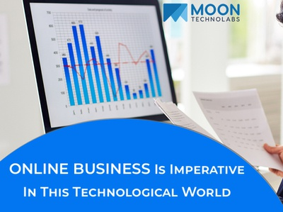 Online Business Is Imperative In This Technological World