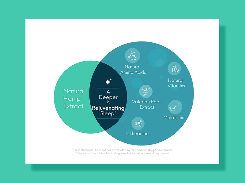 Venn Diagram Infographic By Alka On Dribbble