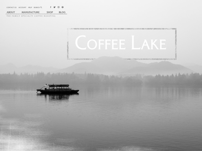 Coffe Lake