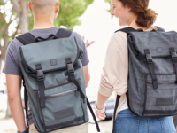 Recurly Backpacks