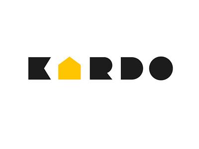 Kardo logo logodesign identity branding logo