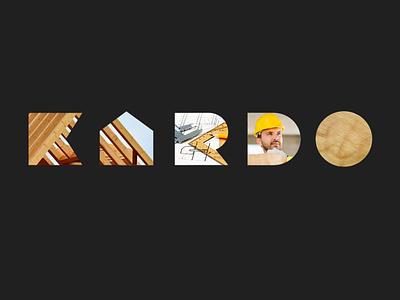 Kardo logo branding identity logodesign