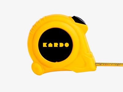 Kardo branding tool tool branding