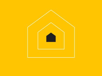 Kardo icon building icon