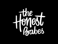 The Honest Babes logotype