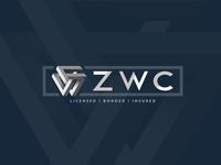 Zach Warren Custom Homes Logo