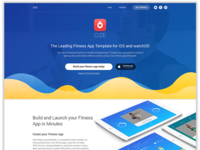 EsyFit - Create Your Fitness App in a Split Second
