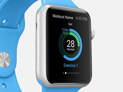 EsyFit - Fitness App Template