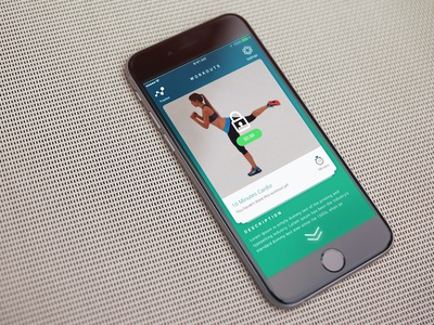 Build Your Fitness App