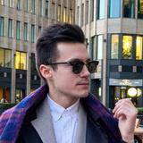 Alexey Tishin