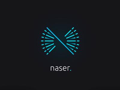 Naser — Branding for International Fund