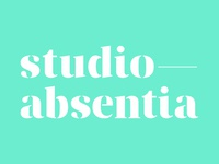 Studio-Absentia Branding