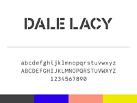 Personal Branding & Typography