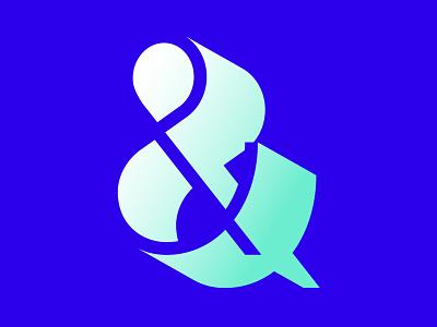 Ampersand typography type