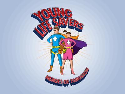Young Life Savers
