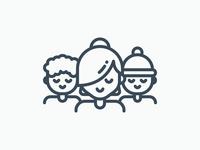 Onboarding Icon: Teams