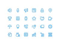 Slang Icons