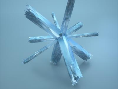 Crystallise - Work in Progress