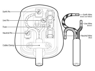 Plug Illustration
