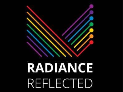 Radiance Reflected Logo