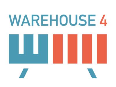 Warehouse 4 Logo