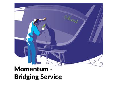 Momentum Bridging Service