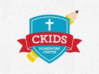 CKids Homework Center Logo