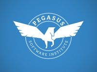 Pegasus Final Logo