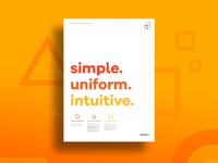 Perfect dribbble perfect poster guiding v2 2x