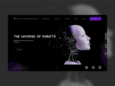 The Universe Of Robots