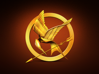 The Mockingjay Pin