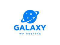 Galaxy WordPress hosting
