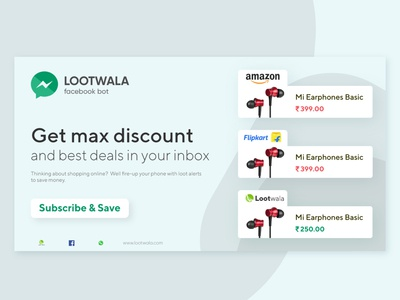 lootwala commercial