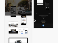 Apploud Behance case study